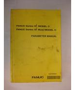 Parameter Manual for Fanuc 0i Control - $28.00