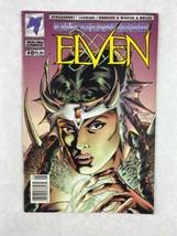 Ultraverse Elven Vol 1 #0 October 1994 Malibu Comics - $5.89
