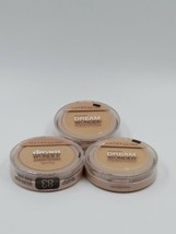 Maybelline New York Dream Wonder Powder#83 Golden Beige  Set to 3 Brand New  - $16.09