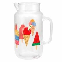 Cath Kidston Ice Cream Plastic Jug Ice - $46.10
