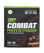 NEW MusclePharm Combat Protein Powder, 6 lbs **FREE SHIPPING** - $66.49