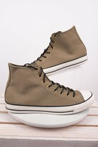 Converse Chuck Taylor All Star II Boot High Top Sneakers 11.5 Olive Jute... - $59.39