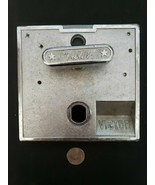 Vintage Victor Gumball / Capsule 25 Cent Vending Machine Coin Mechanism - £21.59 GBP
