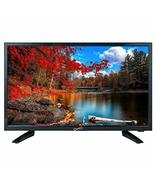 SuperSonic 1080p LED Widescreen HDTV with HDMI Input, USB input,  AC/DC ... - $318.38