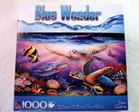 Blue wonder puzzle turtle family 1 thumb155 crop