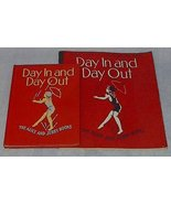 Alice and Jerry Day In and Day Out School Reader with work pad - $49.95