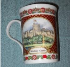 Mug Windsor Castle Tea - James Sadler image 2