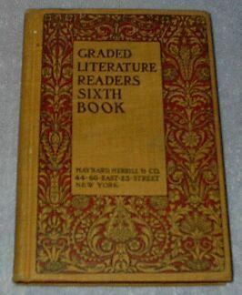Graded literature1