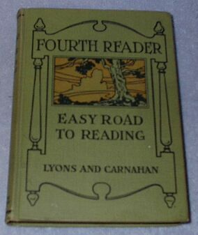 Easy road to reading1