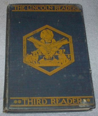 Lincoln reader1