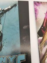 Uncanny Avengers 1-11 14-16 w/ Skottie Young Baby Variant Vol 1 2012 Comic Books image 9