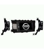 DVD Player GPS Navigation Bluetooth Radio Dash Kit for Nissan Altima 201... - $247.38