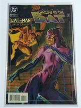 Batman Shadow of the Bat #44 (1992 Series) High Grade Collectible Comic DC! - $3.19