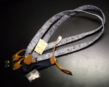 Suspenders denim with velcro new with original tags 11 thumb155 crop