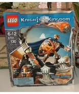 Lego Knights Kingdom King Jayko Set 8701 - $20.00