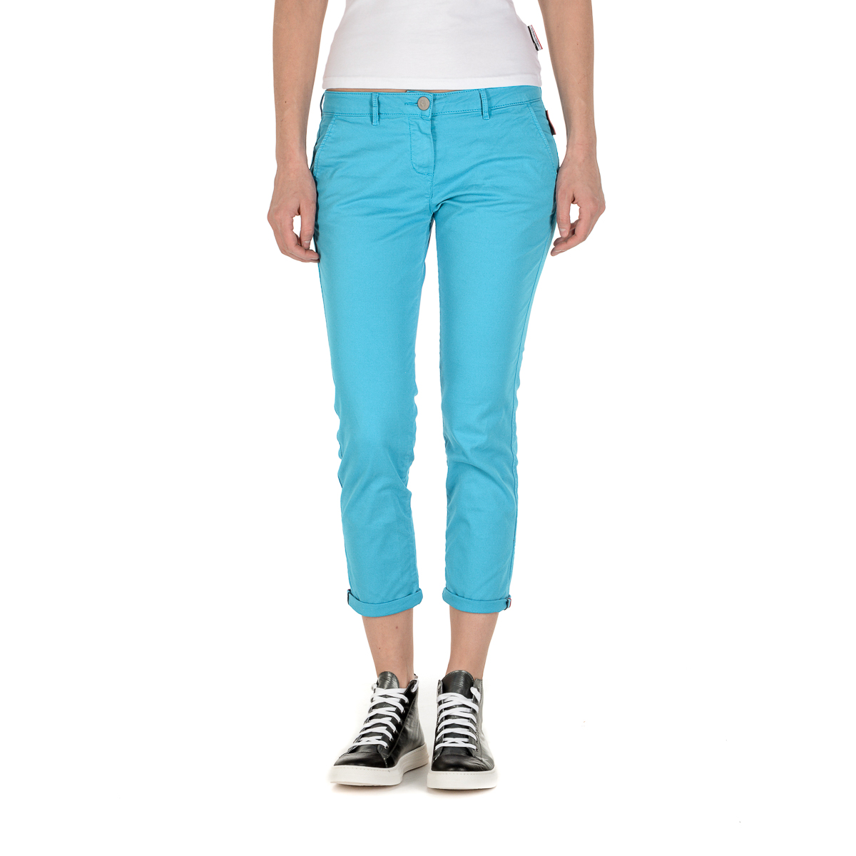 Primary image for Andrew Charles Womens Pants Light Blue PENDA