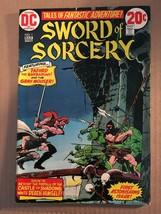 Sword Of Sorcery #1 DC Comic Book FN Condition 1973 NEAL ADAMS - $4.54
