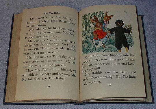 Joyful Times Old Vintage School Reader Book 1939