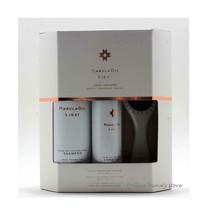 Paul Mitchell MarulaOil Rare Oil Light Shampoo, Conditioner and Detangling brush - $66.49