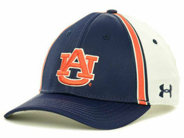 Auburn Tigers - Under Armour Ncaa Sideline Team Logo CAP/HAT - Osfm
