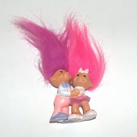 Troll Sweetheart Couple