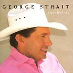 George Strait (Blue Clear Sky)