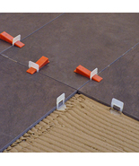 Raimondi Tile Leveling System RLS Standard Kit 100 - $99.95