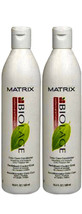 Conditioner Matrix Biolage  Colorlast Color Save Hair Care  16.9 Oz Pack Of 2 - $19.79