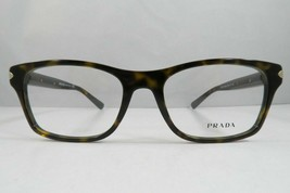 Prada Women's Tortoise Glasses and case VPR 16S 2AU-1O1 52mm - $170.99