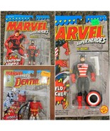ToyBiz Marvel Super Heroes Action Figure Mint on Card (MOC) - $14.99
