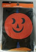 Hyde & Eek! Boutique Halloween Pumpkin Beanbag Toss Game w/ 3 Beanbags - $6.93