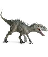 Jurassic Savage Indominus Rex Action Figure Plastic Dinosaur Kids Toy Gift - $39.73