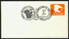 Public Utilities & Postal Service K-9 Control 6/2/1978  **ANY 4=FREE SHI... - $1.00