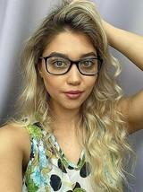 New Michael Kors MK416 35 53mm Women's Eyeglasses Frame - $89.99