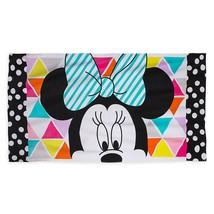 Disney Minnie Mouse Beach Towel - $24.95