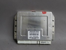 03 04 05 06 Mercedes SL500 230 Type Active Body Control Module 0325455432 Oem - $74.61