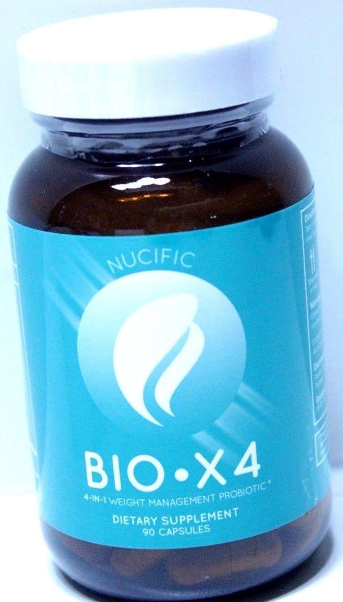 Nucific bio x4 coupon code