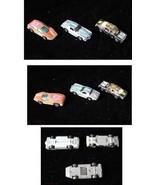 Hot Wheels Lot Mattel 1960s – 1970s Diecast Car - $15.99