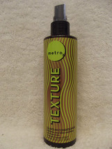 Metro 3 Texture Leave In Conditioner Hydrate, Nourish & Shine Anti-Ozone ~8.5 Oz - $9.84