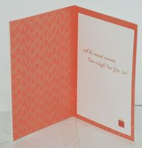 Hallmark XZH 594 1 Santa Decorating Christmas Card Package 3 image 3