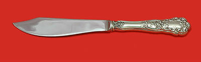 Primary image for Buttercup by Gorham Sterling Silver Fish Knife Individual HHWS Custom 8 1/4""