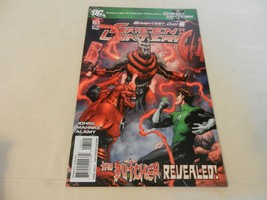 Brightest Day Green Lantern The Butcher Revealed! DC Comics #61 February... - $7.42