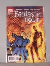 Marvel PSR 510 The World's Greatest Comic Magazine! Fantastic Four - $2.53
