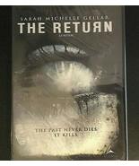 The Return (DVD, 2006) - $9.23