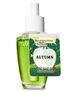 Bath & Body Works Autumn Wallflower Home Fragrance Refill BRAND NEW - $11.99