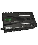 Tripp Lite ECO650LCD ECO Series Energy-Saving Standby UPS System with US... - $131.31