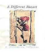 A Different Mozart by Various Artists; BRAND NEW CD; Imaginary Road publ... - $8.90