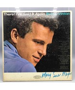 Clásico Bobby Vinton There i ' Ve Said It Again Album Vinilo LP - $29.43