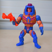Masters Of The Universe Original Man-E-Faces With Weapon ~ Mattel 1982 ~ Taiwan - $35.99