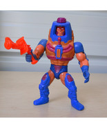 Masters Of The Universe Original Man-E-Faces With Weapon ~ Mattel 1982 ~... - $35.99
